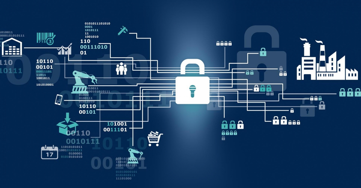 Long time IoT devices security